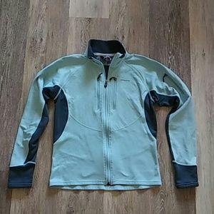 Patagonia Womens Lightweight Fleece Jacket